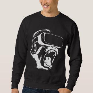 VR Gorilla Sweatshirt