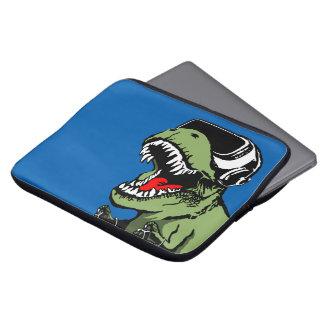 VR T-rex Laptopschutzhülle