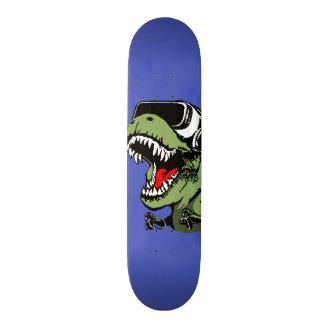 VR T-rex Skateboardbretter