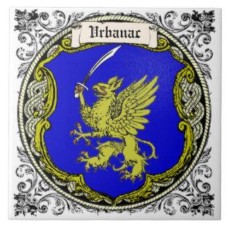 Vrbanac Familien-Arme Keramikfliese