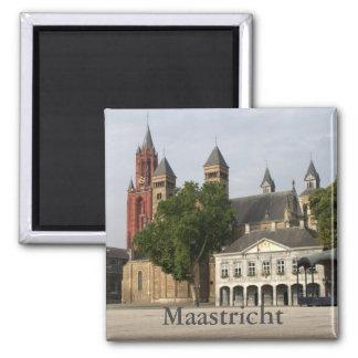 Vrijthof, Maastricht Quadratischer Magnet
