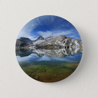 Vsee und sieben Giebel-Panorama 2 - Sierra Runder Button 5,1 Cm