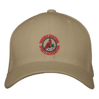 VSSA 75. Jahrestags-Hut Bestickte Baseballkappe