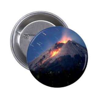 Vulkan-natürliches Wunder Buttons