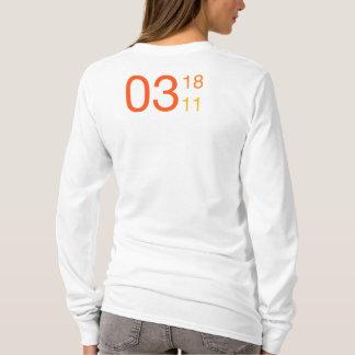 Vuthys Abschluss-Shirt - der Hoodie der Frauen