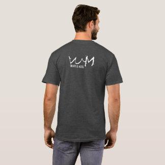 W.M. Skate u. Zugang. T - Shirt