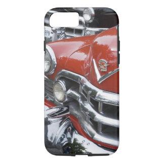 WA, Seattle, klassisches amerikanisches Automobil iPhone 8/7 Hülle