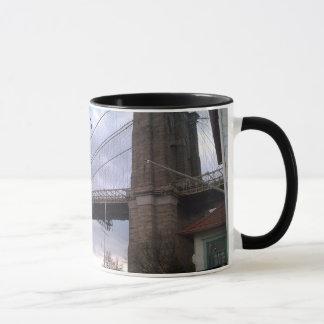 wachen Sie nach Brooklyn auf Tasse