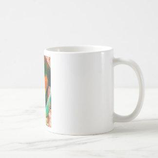 Wachs-Kunst 0001 Kaffeetasse
