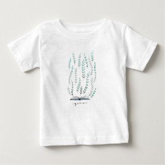 Wachsen Sie Baby-T - Shirt