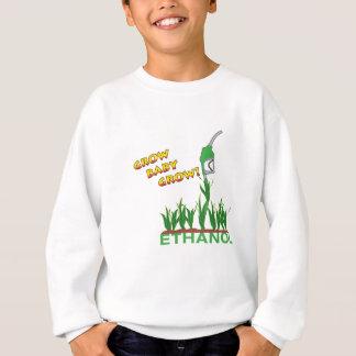 Wachsen Sie Baby wachsen! Sweatshirt