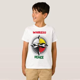 Wachsende Friedensstifter T-Shirt