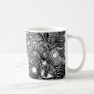 Wächter der Vogel-Tasse Kaffeetasse