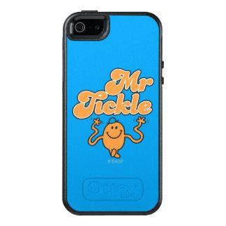 Wackelnde Arme Herr-Tickle | OtterBox iPhone 5/5s/SE Hülle