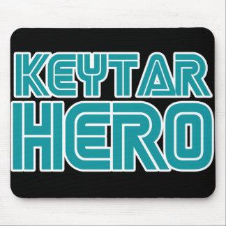 Wackiest Verkaufsschlager Keytar HeldGamer Mousepad