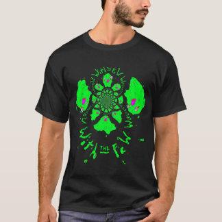 """""""Wacky Welt"""" T - Shirt"""