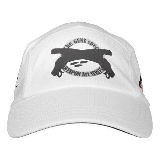 Waffen-Kunst-Reihe Headsweats Kappe