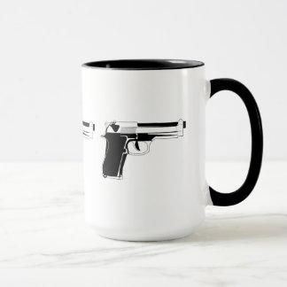 Waffen: Tasse