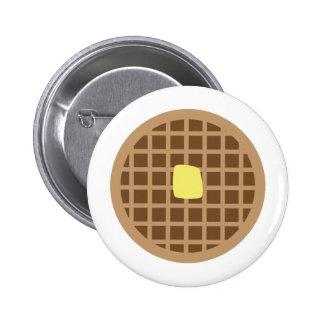 Waffle_Base Runder Button 5,1 Cm