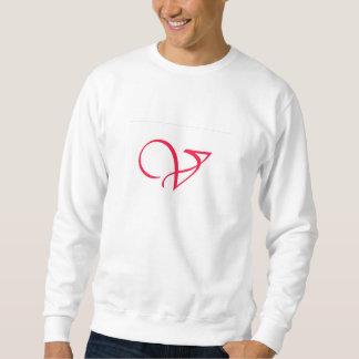 Wagemut-Gang Sweatshirt