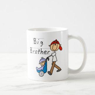Wagen-Bruder-T-Shirts und Geschenke Kaffeetasse
