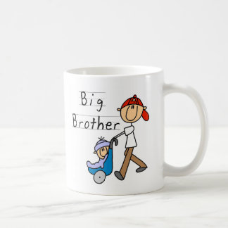 Wagen-Bruder-T-Shirts und Geschenke Tasse