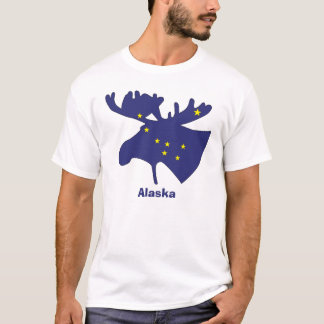 Wagen-Elche T-Shirt