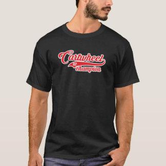 Wagenrad-Meister T-Shirt