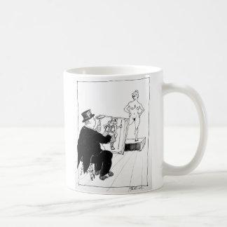 Wagner Liebhaber 1006 Kaffeetasse