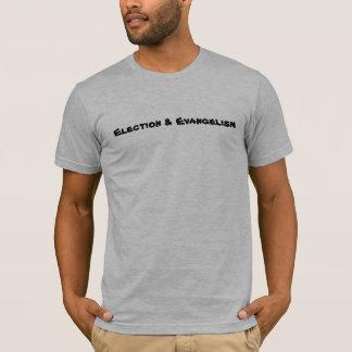 Wahl u. Evangelism T-Shirt