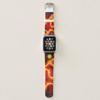 Wahlen Pickleball Liebhaber-1 Apple Watch Armband