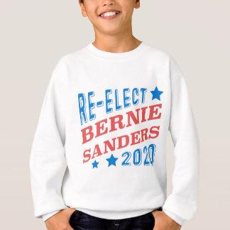 Wählen Sie Bernie-Sandpapierschleifmaschinen Tri Sweatshirt