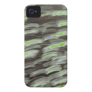 Wählen Sie Farbblizzard iPhone 4 Cover