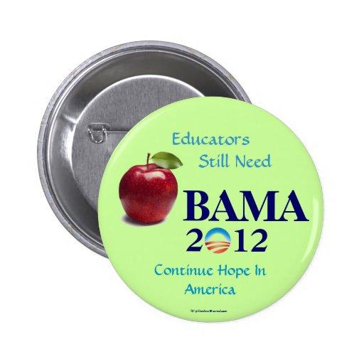 Wählen Sie Fragen OBAMA 2012 politisches pinback b Anstecknadel