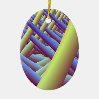 Wählen Sie haftet oben Verzierung aus Keramik Ornament