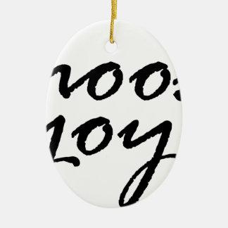 wählen Sie joy2 Keramik Ornament