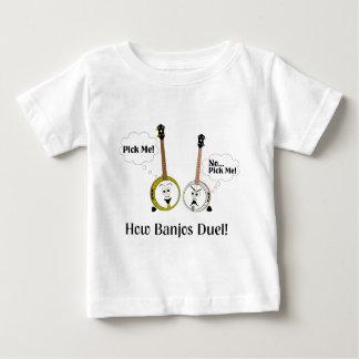 Wählen Sie mich aus Baby T-shirt
