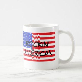 Wahlkampf-Politik politische patriotische USA Tasse