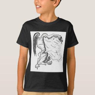 Wahlkreisschiebung T-Shirt
