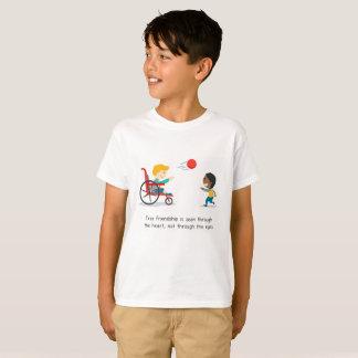 Wahre Freundschaft T-Shirt
