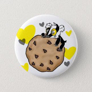 Wahre Liebe Runder Button 5,1 Cm
