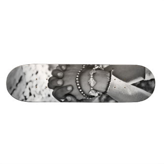 Wahre Liebe Skateboard Brett