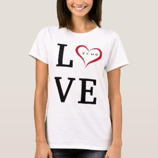 True Heart T-Shirt - True Love