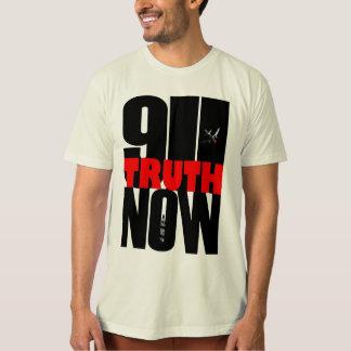 Wahrheit jetzt T-Shirt
