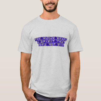 Wahrheit, Wissen, Klugheit T-Shirt