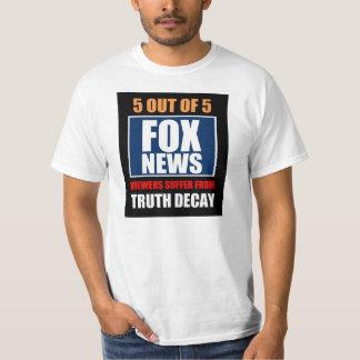 Wahrheits-Zerfall T-Shirt