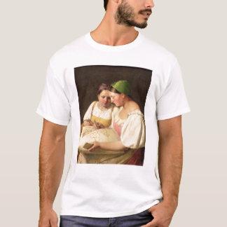 Wahrsagerei, 1842 T-Shirt