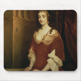 Wahrscheinliches Porträt von Nell Gwynne Mauspad