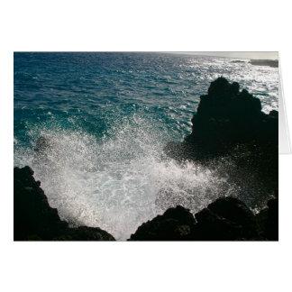 Wai ` anapanapa Staats-Park, Maui Karte