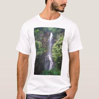 Wailua fällt Hana Maui T-Shirt
